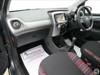Citroen C1 1.2 PureTech Feel Edition 5dr