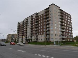 A Bright Condo for Sale in L'Acadie