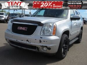 2011 GMC Yukon SLT. Text 780-205-4934 for more information!