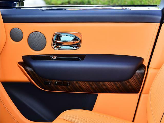 Image 20 Coche Americano usado Rolls-Royce Cullinan 2020