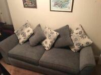 New Grande Vigo Sofa RRP £1600