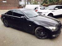 Bmw 320i Coupe E92 Black on Black (NOT 318i 325i 330i 320d ) £3599