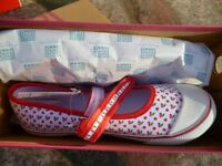 GIOS EPPO BEACH SHOES SIZE 30
