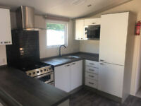 Luxurious Holiday Home for sale at Silverhill Holiday Park