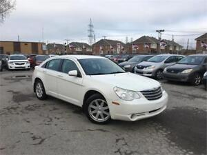 CHRYSLER SEBRING TOURING 2008 AUTO/AC/MAGS/1 PROPRIO/TRÈS PROPRE