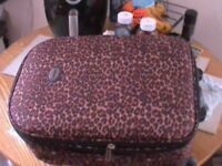 matching luggage set