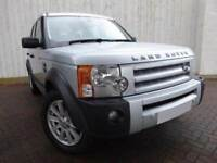 Land Rover Discovery 3 2.7 TD V6 SE ....Only 1 Previous Keeper, Excellent Service History, Leather