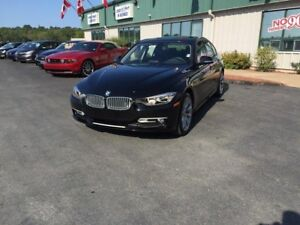 2013 BMW 320i xDrive  (SPRING CLEAN UP!)