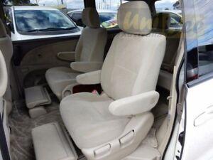 2004 Toyota Estima MCR30 Pearl White Automatic Wagon