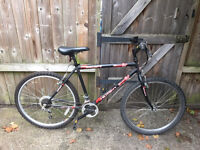 26 inch ascent bike for sale