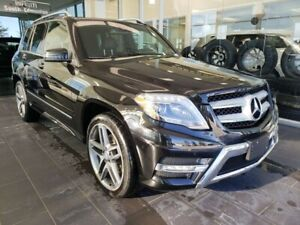 2015 Mercedes Benz GLK-Class BLUETEC, NAVI, SUNROOF, REAR VIEW C