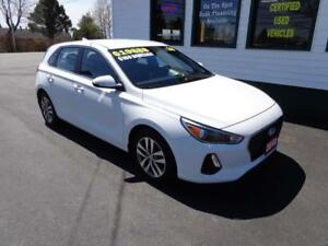 2018 Hyundai Elantra GT for only $169 bi-weekly all in!