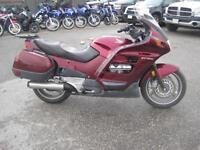 Preowned 1999 Honda ST 1100 (non ABS) for Sale