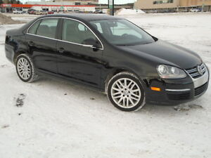 2006 VW JETTA 2.0T  FULLY LOADED - LEATHER INTERIOR