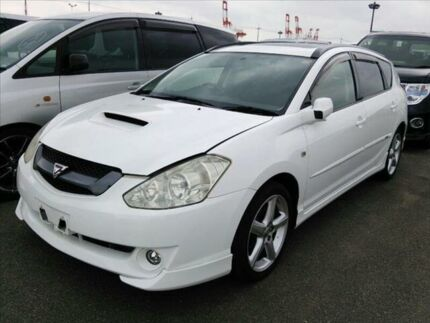 2002 Toyota Caldina ST246 GT-Four AUTOMATIC Braeside Kingston Area Preview