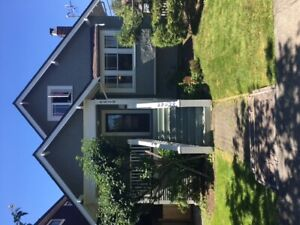CHARMING CHARACTER HOUSE -  KERRISDALE