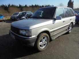 Land Rover Range Rover 2.5 DHSE
