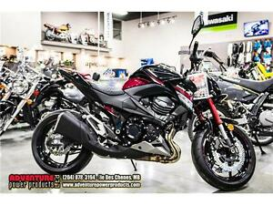 2016 Kawasaki Z800 ABS - Only $99 Bi-Weekly oac*