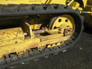 Komatsu D21A Rubber Track Dozer Cambridge Kitchener Area image 7