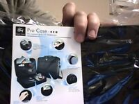 Group Gear - Pro Case Eco 15.6'' Inch Budget Laptop Carry Bag Case