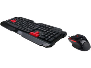 Cyberpower gaming mouse and keyboard