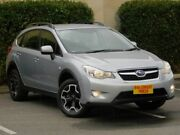 2014 Subaru XV G4X MY14 2.0i Lineartronic AWD Silver 6 Speed Constant Variable Wagon Blair Athol Port Adelaide Area Preview