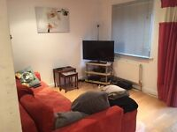 Two bedroomed house to let in September, 2017(close to city centre, Sheffield University )