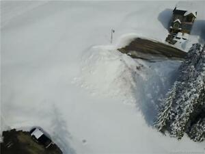 Gently Sloping .15 Acre Lot at Beautiful Silver Star Mountain