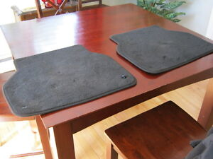 used set of Rear Mats for BMW E39's & E46.