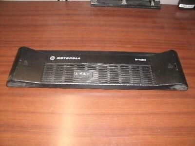 Mtr-2000 Motorola Front Panel
