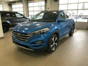 2018 Hyundai Tucson Ultimate *Power Gate* *Safety Tec* *Reduced