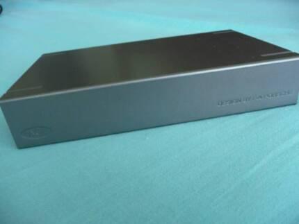 LaCie 250GB external hard drive Penrith Penrith Area Preview