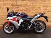 Honda CBR250 R 250cc *Immaculate & Only 16 Miles*