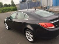 LOW MILEAGE VAUXHALL INSIGNIA 2011 5DR FULL YEAR MOT EXCELLENT CONDITION