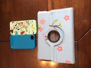 Iphone/Mini Ipad covers