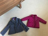 2 Joules Jackets