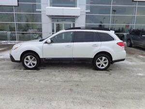 2013 Subaru Outback 3.6R Limited Package 4dr All-wheel Drive Wag