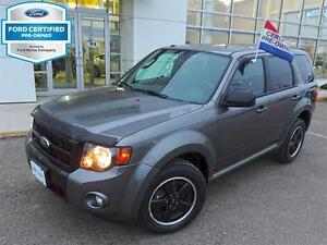 2012 Ford Escape XLT | One Tax