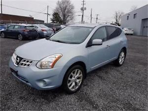2011 NISSAN ROGUE SV *LOADED,GAS SAVER,PRICED TO SELL!!!*
