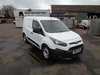 Ford Transit Connect 1.6 Tdci 75Ps Van DIESEL MANUAL WHITE (2016)