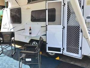 2006 Jayco Sterling Pop Top 2006 Caravan Tweed Heads Tweed Heads Area Preview