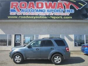2012 Ford Escape XLT V6
