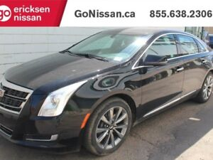 2017 Cadillac XTS BLUETOOTH, PUSH BUTTON START, HEATED SEATS
