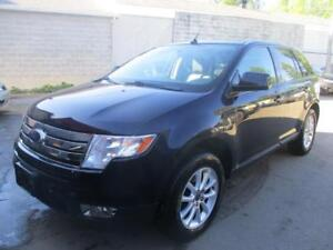 2010 Ford Edge ( CUIR - TOITS OUVRANTS - 154 000 KM )