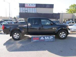 2012 Nissan Frontier 4X4 4.0L RIMS CREW CHROME NO RUST!!!