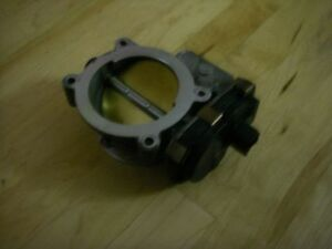 Throttle body chevrolet silverado 2009 5.3 litres