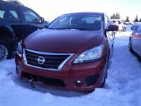 "2013 Nissan Sentra SV ""brand new safety""and""warranty"""