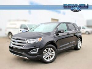 2016 Ford Edge WOW! ONLY 22,500 KMS!! HEATED LEATHER SEATS & MIR