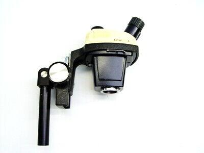 Leica Stereozoom 5 Stereo Zoom Microscope Head