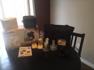 Like New Medela Pump in Style Advanced